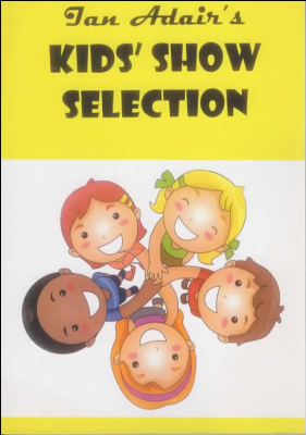 KIDS' SHOW SELECTION