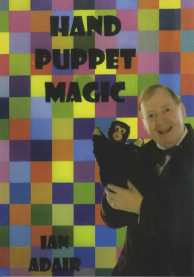 HAND PUPPET MAGIC