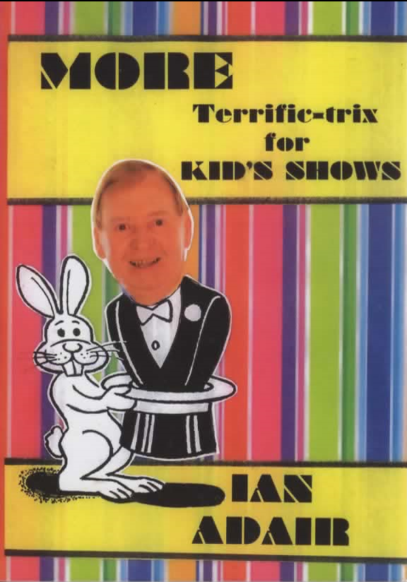 MORE TERRIFIC-TRIX FOR KIDS' SHOWS
